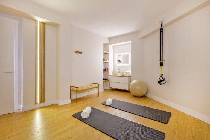 Pilates en Pareja - Twin Pilates